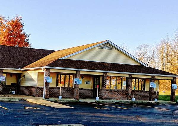 Veterinary Care, Boardman